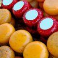 Babykaasjes 400gr naturel of met kruiden - Kleine kaasjes - Boerenkaasjes - Bestel in de Boerenkaas winkel van - www.NoordHollandseBoerenkaas.nl