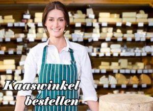 Welkom in onze Noord-Hollandse Boerenkaas winkel
