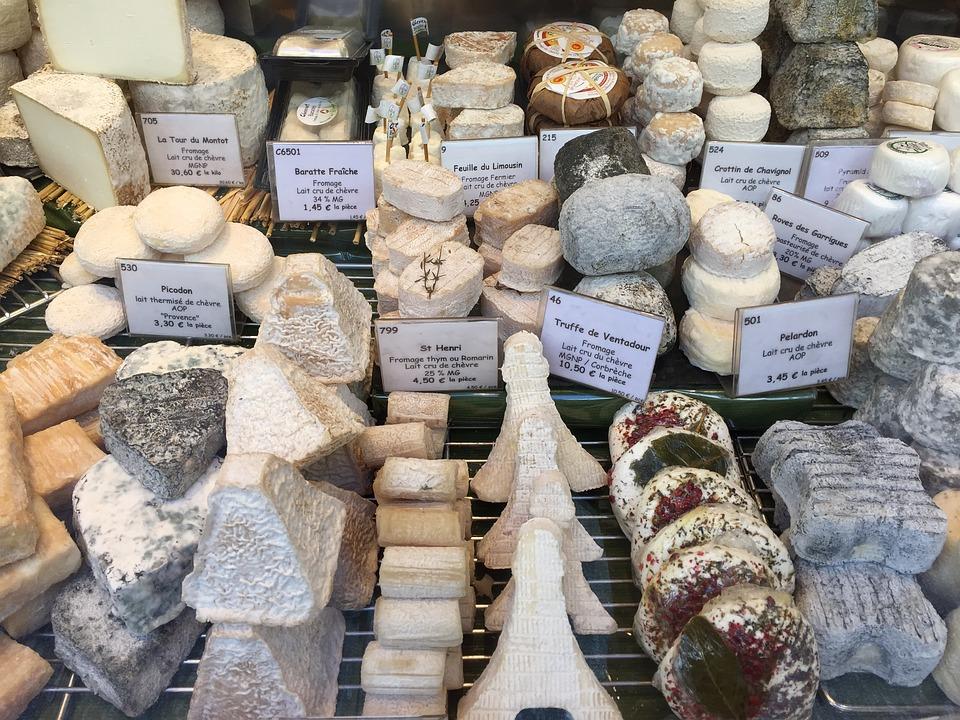 Franse kaas online bestellen - vers, vacuum verpakt en gekoeld verstuurd - www.NoordHollandseBoerenkaas.nl