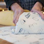 Kaas abonnement - BoerenKaas door de brievenbus - kaas laten bezorgen - www.NoordHollandseboerenkaas.nl