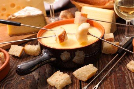 Kaas voor kaasfondue - welke kaas gebruik je voor de kaasfondue - www.NoordHollandseBoerenkaas.nl