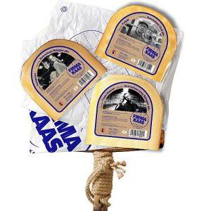Oude kaas - de Firmakaas - Boerenkaas bestellen - www.NoordHollandseBoerenkaas.nl