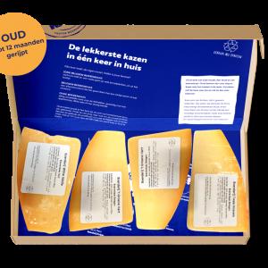 Proeverij oude boerenkaas - de Firmakaas - kaas bestellen - www.NoordHollandseBoerenkaas.nl